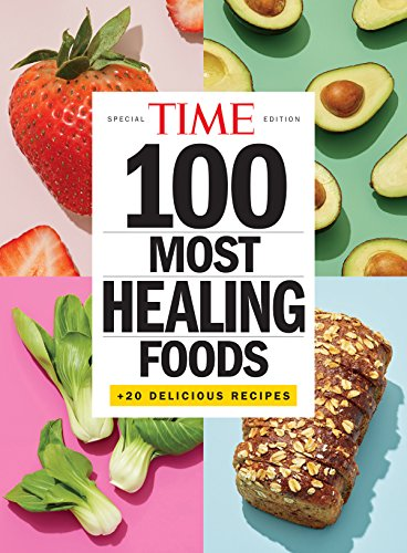TIME 100 Most Healing Foods